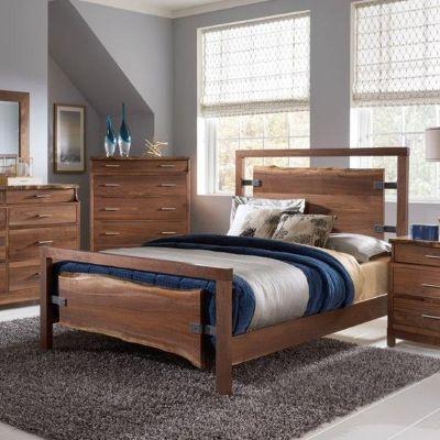 Westmere Bedroom Set Bedroom Collection Furniture Made in USA Outlet