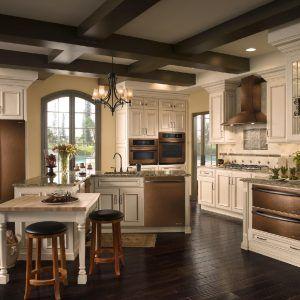 Brushed Bronze Kitchen Appliances | http://onehundreddays.us ...