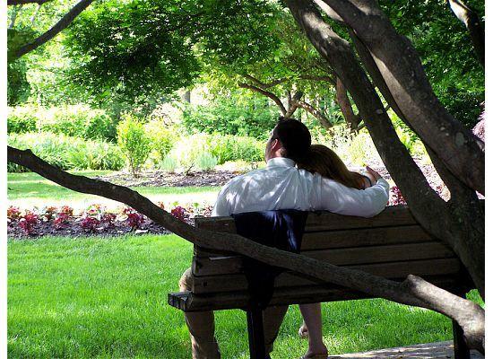 The Bicentennial Gardens, Greensboro NC   My Neighborhood