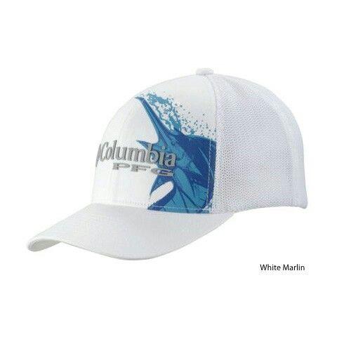 columbia pfg hat  f3d6806be61a