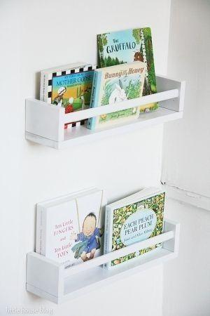 etagere livre enfant. Black Bedroom Furniture Sets. Home Design Ideas