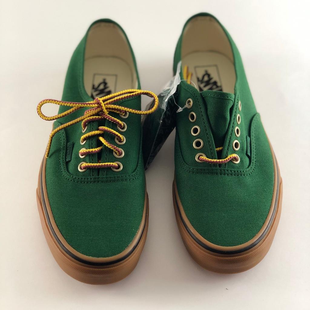 Vans Authentic Gumsole EdenBoot Lace Shoes NWT | Vans gum