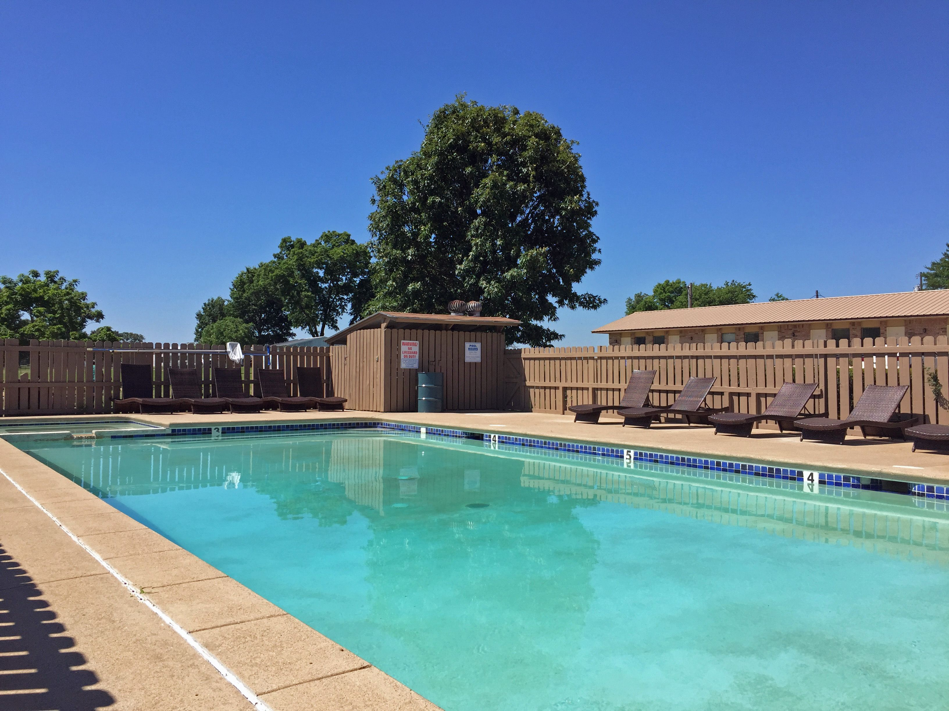 Lake Fork Resort Is The Only Place To Stay With A Swimming Pool Lake Lake Fork Resort