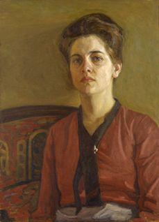 Ellen Trotzig