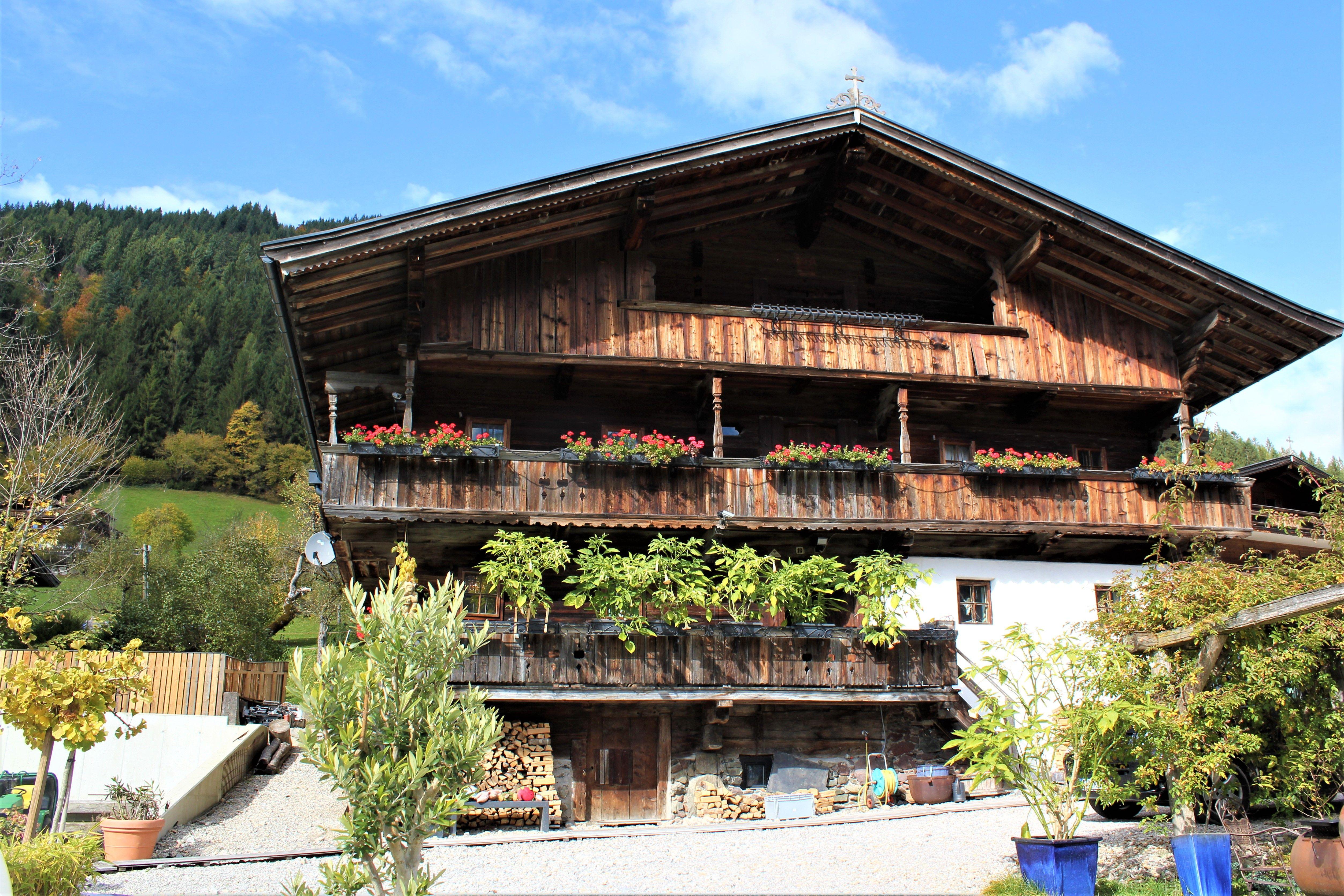 Kaufen Haus Bauern und Landhaus, KufsteinOberau