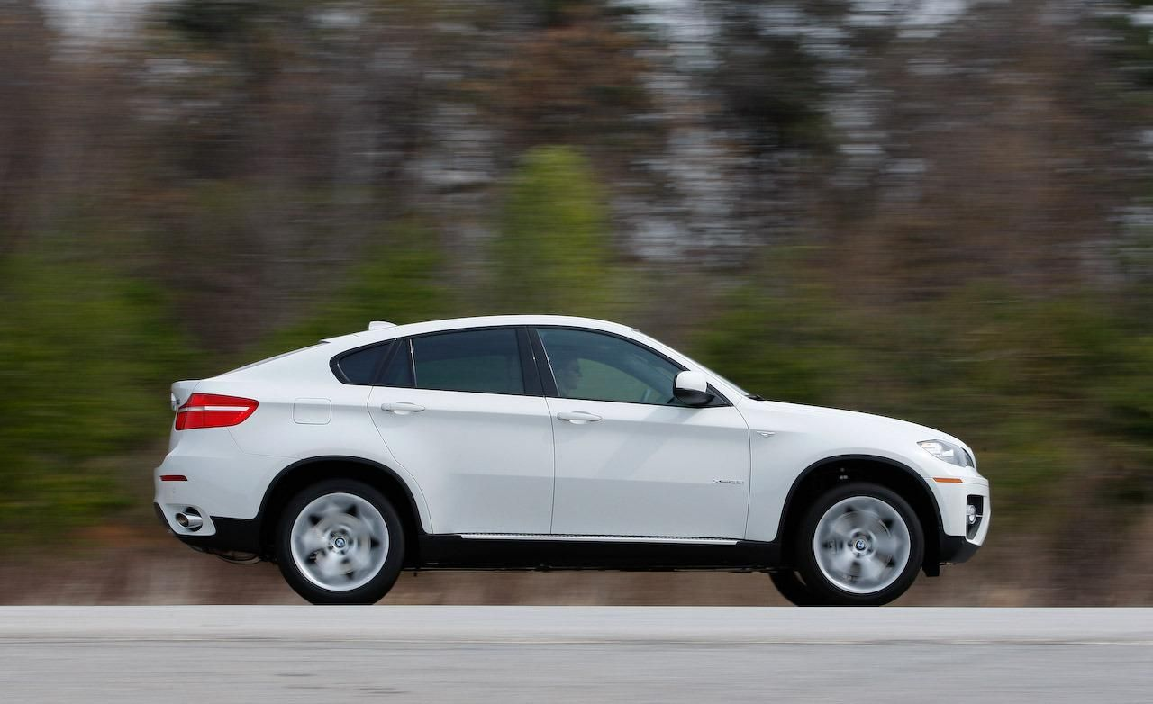 2009 bmw x6 2009 bmw x6 prices reviews and pictures u s news 2009 bmw
