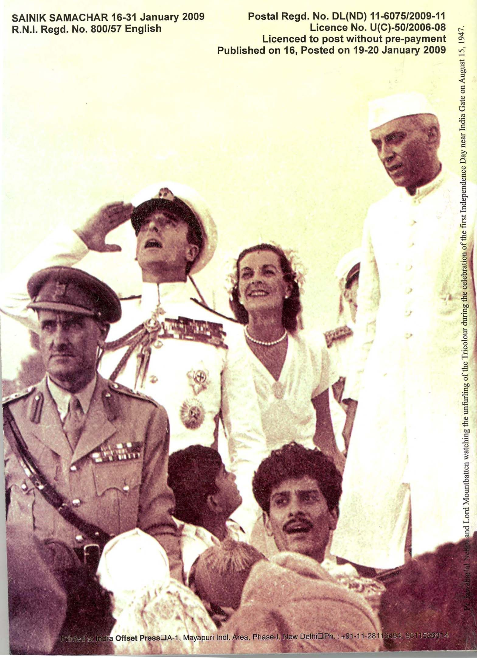 first british governor general of india