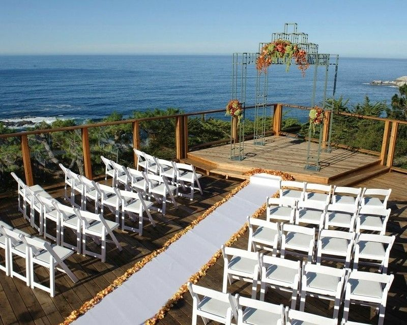 Beautiful Carmel Beach Wedding Venues Pleasant To The Blog This Best Picture Collections About Is Available We Collect Wonderful Photo