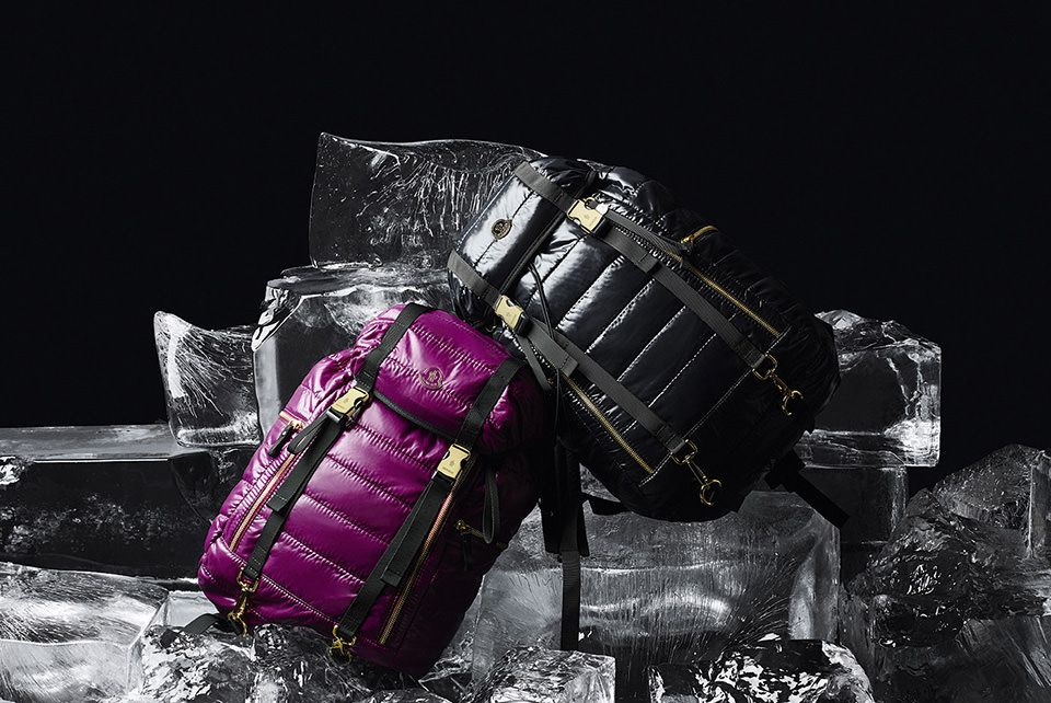 Moncler Small Leather Goods | Fall Winter 2012-2013 Collection