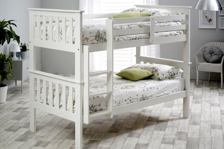 Best Love Sleep Shaker Bunk Bed Bunk Beds Comfort Mattress 400 x 300