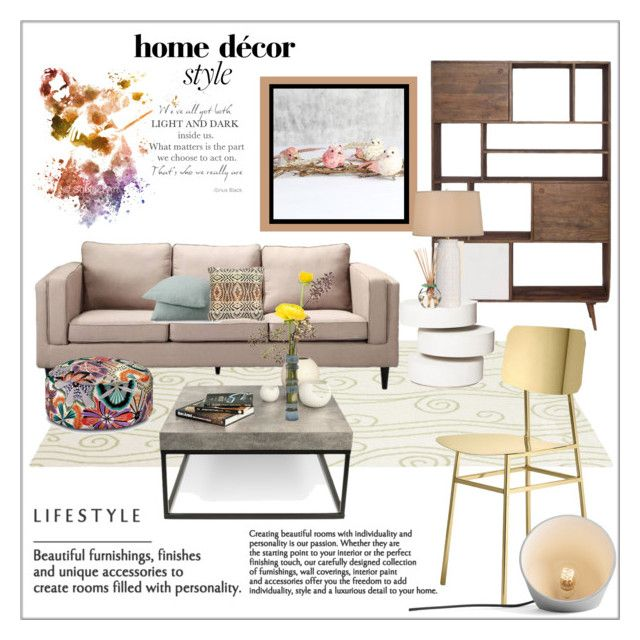 Lifestyle home decor somerset rodeo and lifestyle lifestyle home decor by frenchfriesblackmg liked on polyvore featuring interior interiors teraionfo