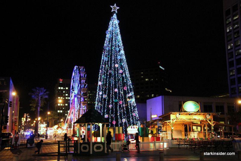 Christmas In The Park.San Jose Christmas Google Search The Way To San Jose Christmas