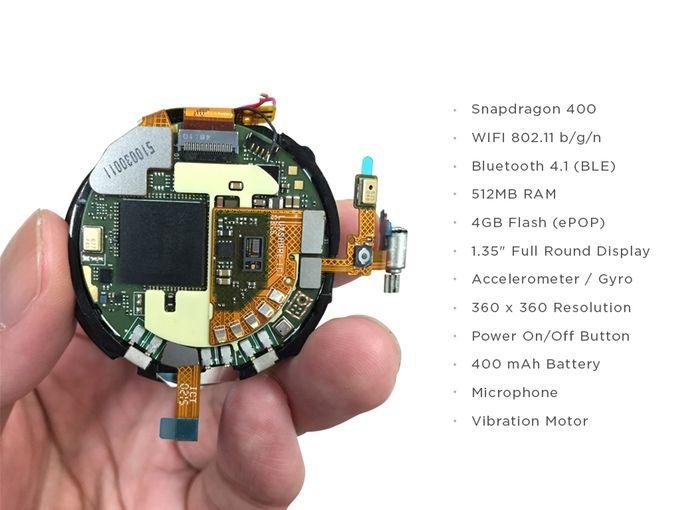BLOCKS - The World's First Modular Smartwatch by BLOCKS Wearables — Kickstarter