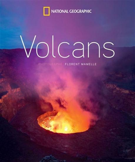 Assister A Une Eruption C Est Entrevoir La Puissance Incommensurable De La Nature Un Volcan Apporte La Fertilite Ou Recorded Books Ebook National Geographic