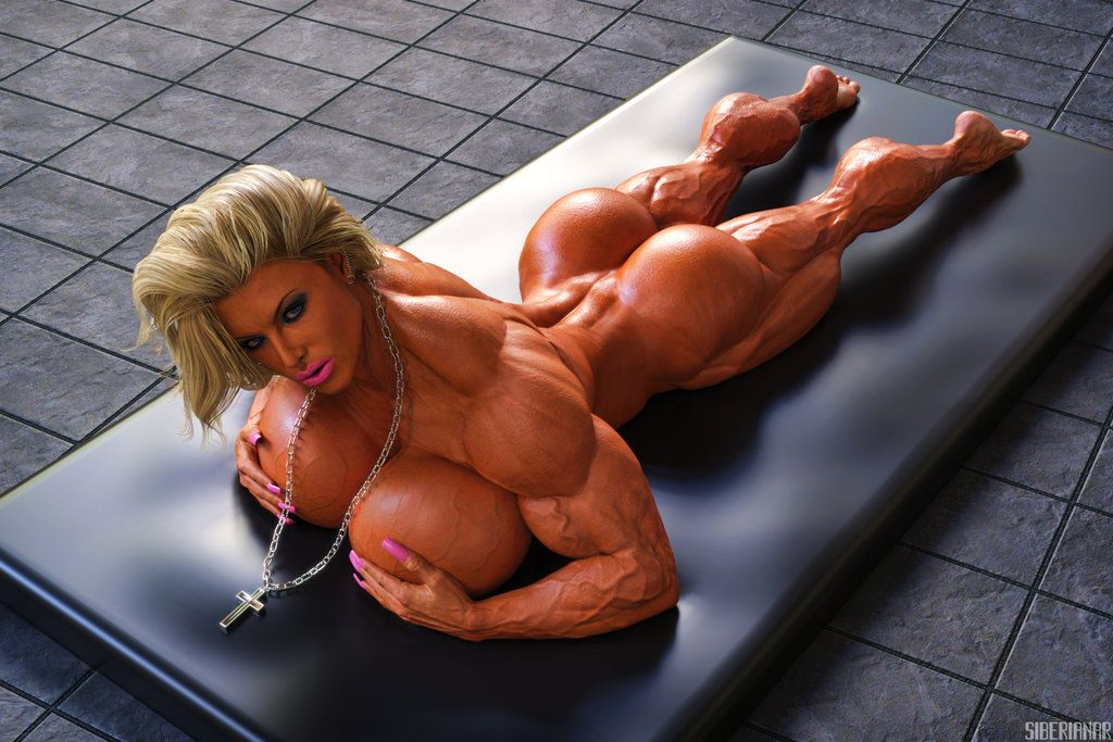 Sex scenes with women body builders, hardcore sex flicks