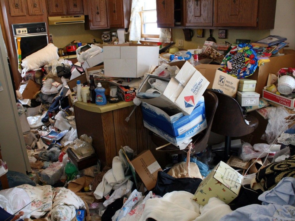 Hoarding Not Just A Tv Show Real Problem For Chicago Rental