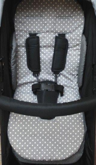 Colchoncito Universal | Accesorios para bebes, Coches para