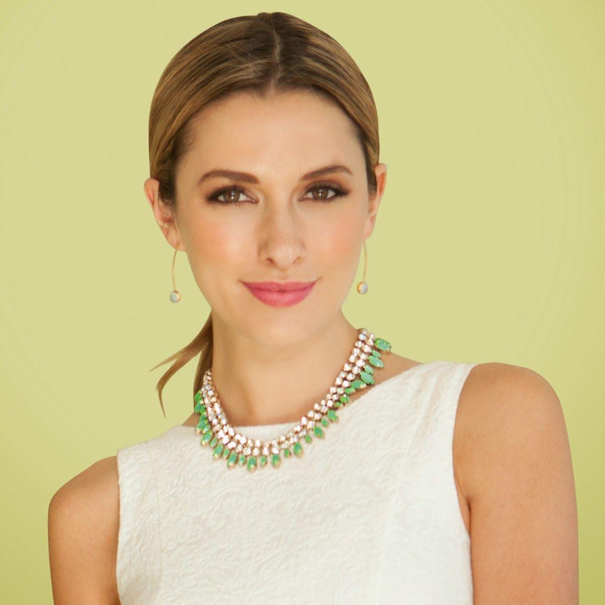 Lauralina Summer Lookbook