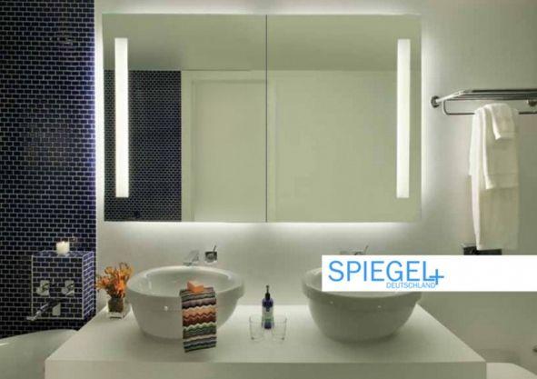 Badspiegel München veredeln sie ihr bad mit dem spiegelschrank münchen jetzt nach maß