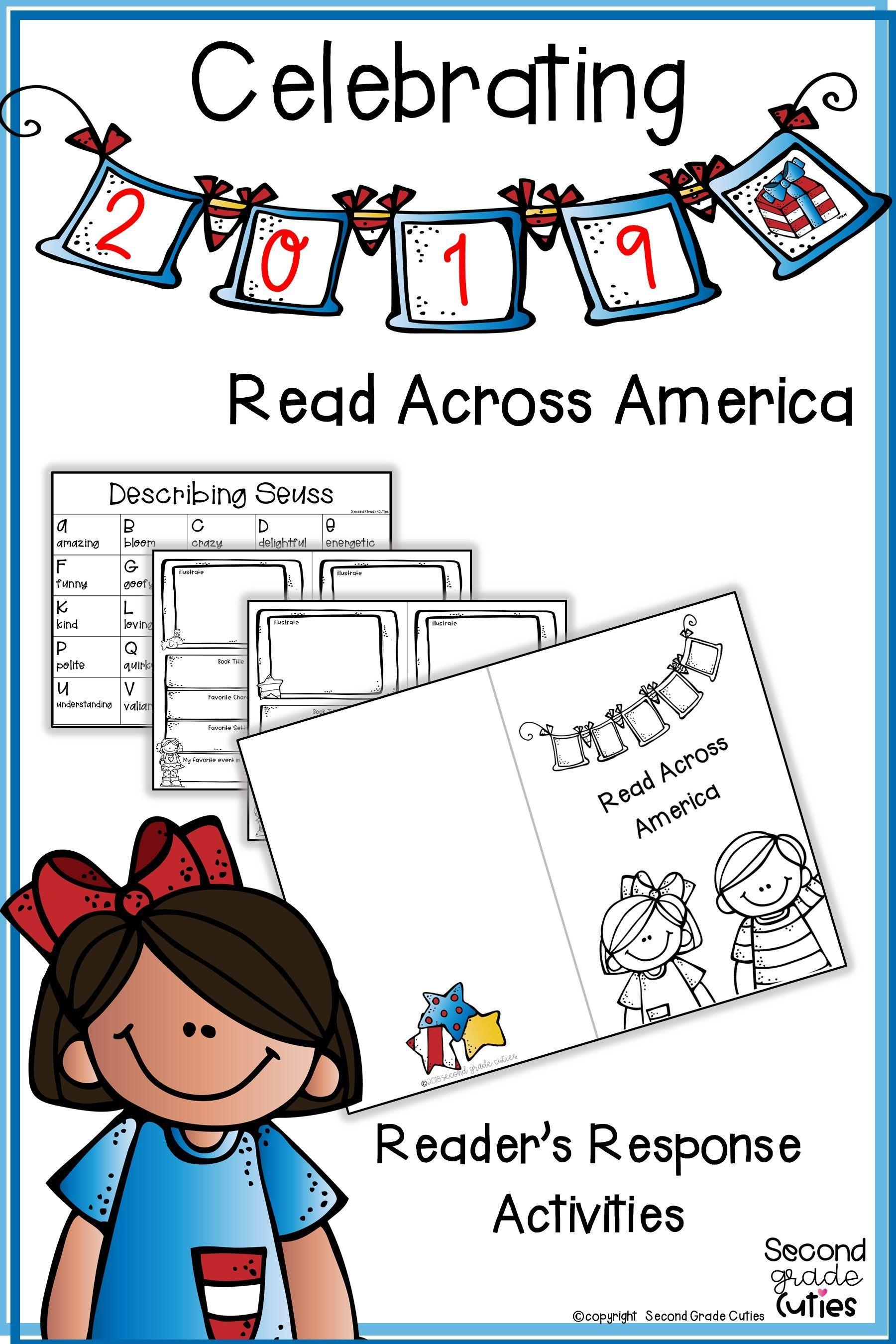 Read Across America Seuss Celebration In