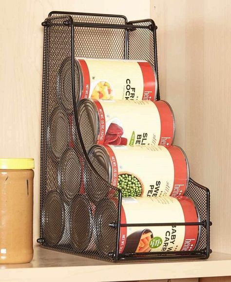 Best Pantry Can Organizers Steel Canned Goods Organization 400 x 300