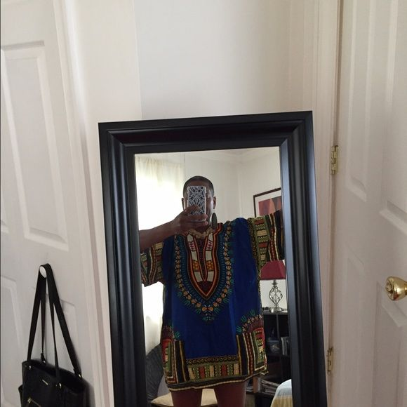 Additional dashiki pictures Additional pictures Dresses Mini