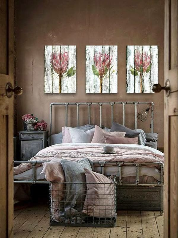 Proteas | Huisie in 2019 | Bedroom decor, Industrial ...