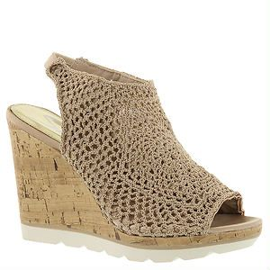 Danielle's Spring Employee Picks include this Cutting Edge Wedge by Skechers.