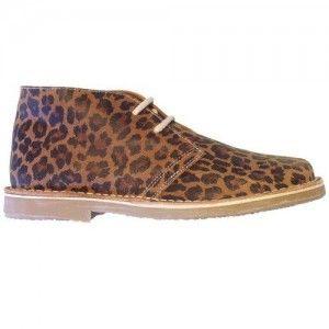 Quiero unas leopardo