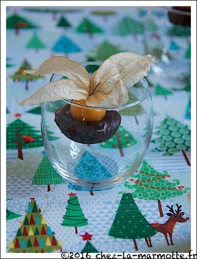 Nids de ganache d'amour en cage (Cadeaux gourmands #4) | Marmotte cuisine !