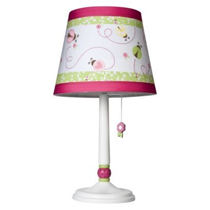 Room · circo ladybug table lamp · kid