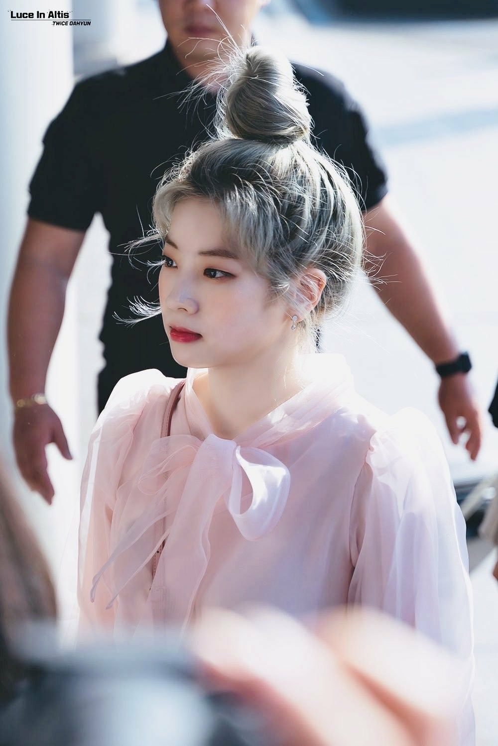 Pin by Øηce on DAHYUN 김다현♡ Flower girl dresses