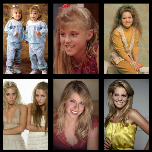 Imgfave Amazing And Inspiring Images Full House Full House Cast Fuller House