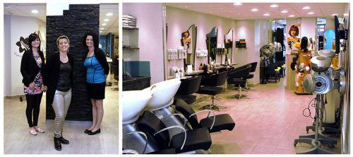 16++ Salon de coiffure pontivy des idees