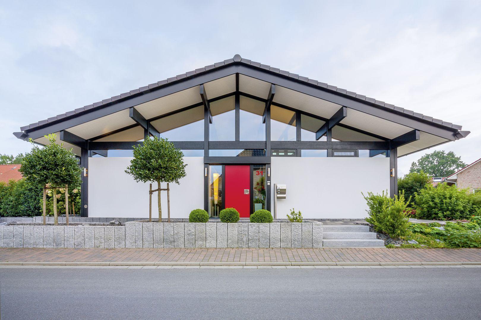 Modernes Hausdesign – Fotos zu Bewundern - https://trendomat.com ...