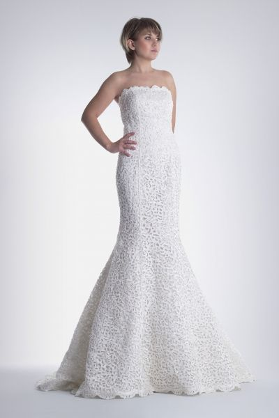 Precio alquiler vestido novia innovias