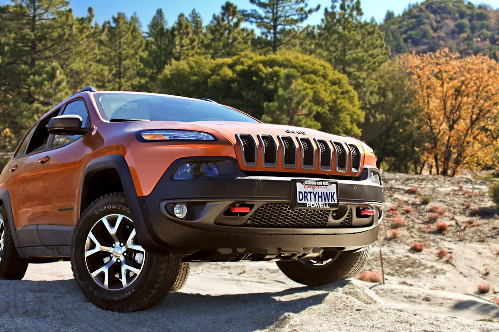 2014 2015 Jeep Cherokee Forums HAWKDVM's Album The