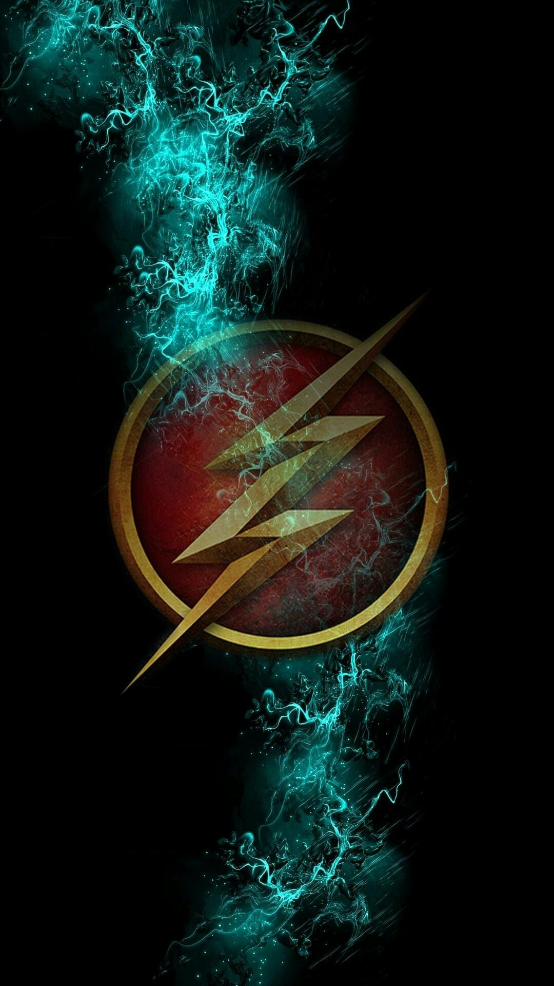 Pin by Arturo on DC Flash wallpaper, Flash superhero