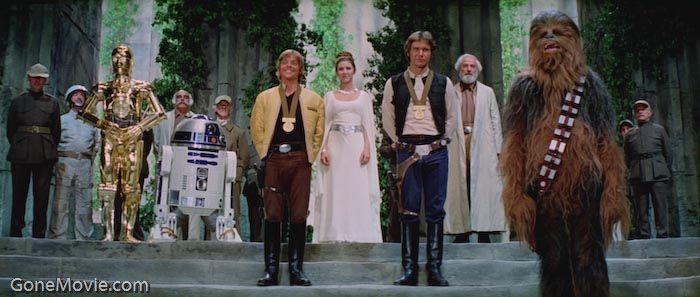 GoneMovie.com -> Large still of Harrison Ford