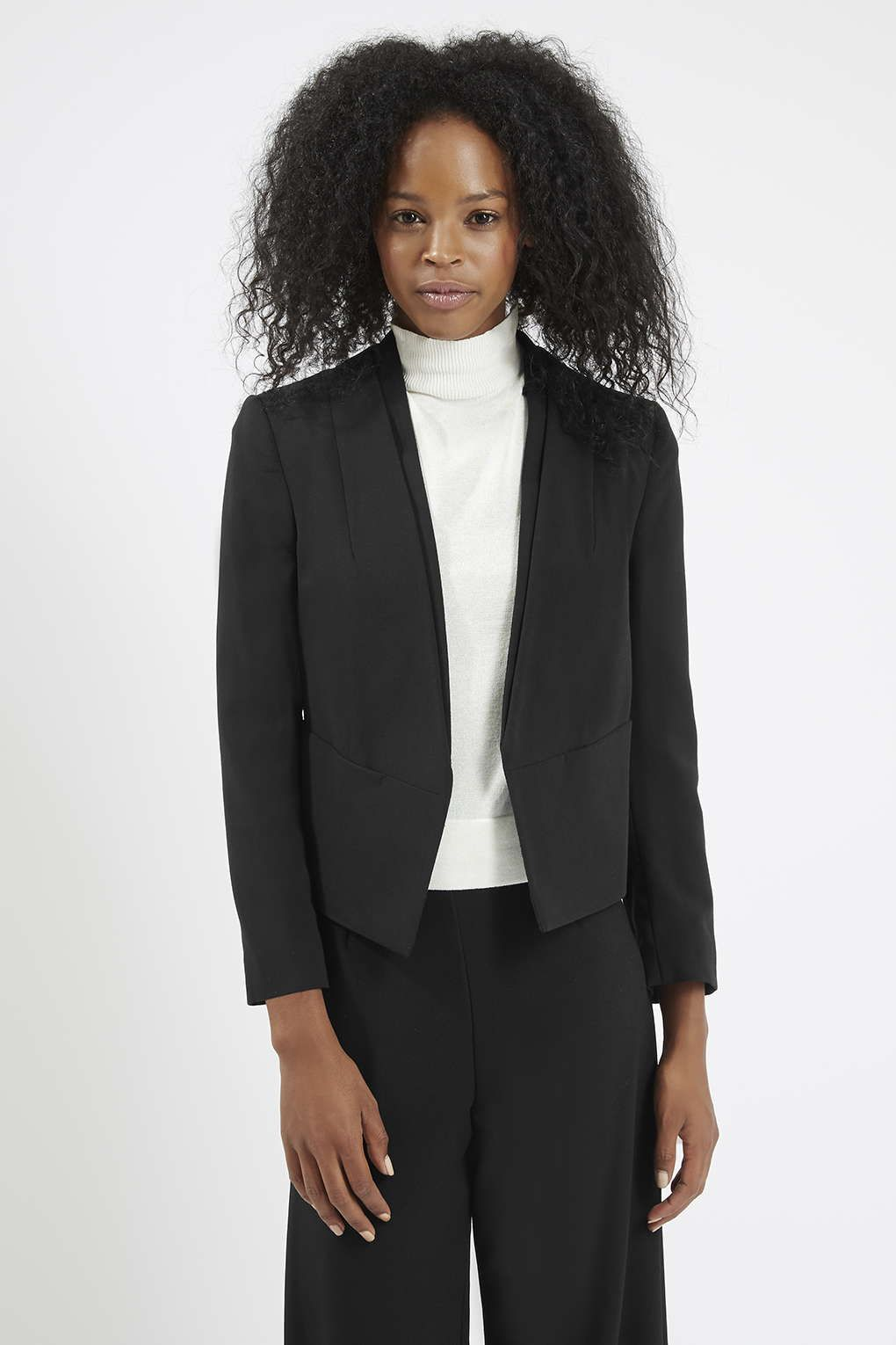 PETITE Tailored Blazer - New In This Week - New In - Topshop Europe