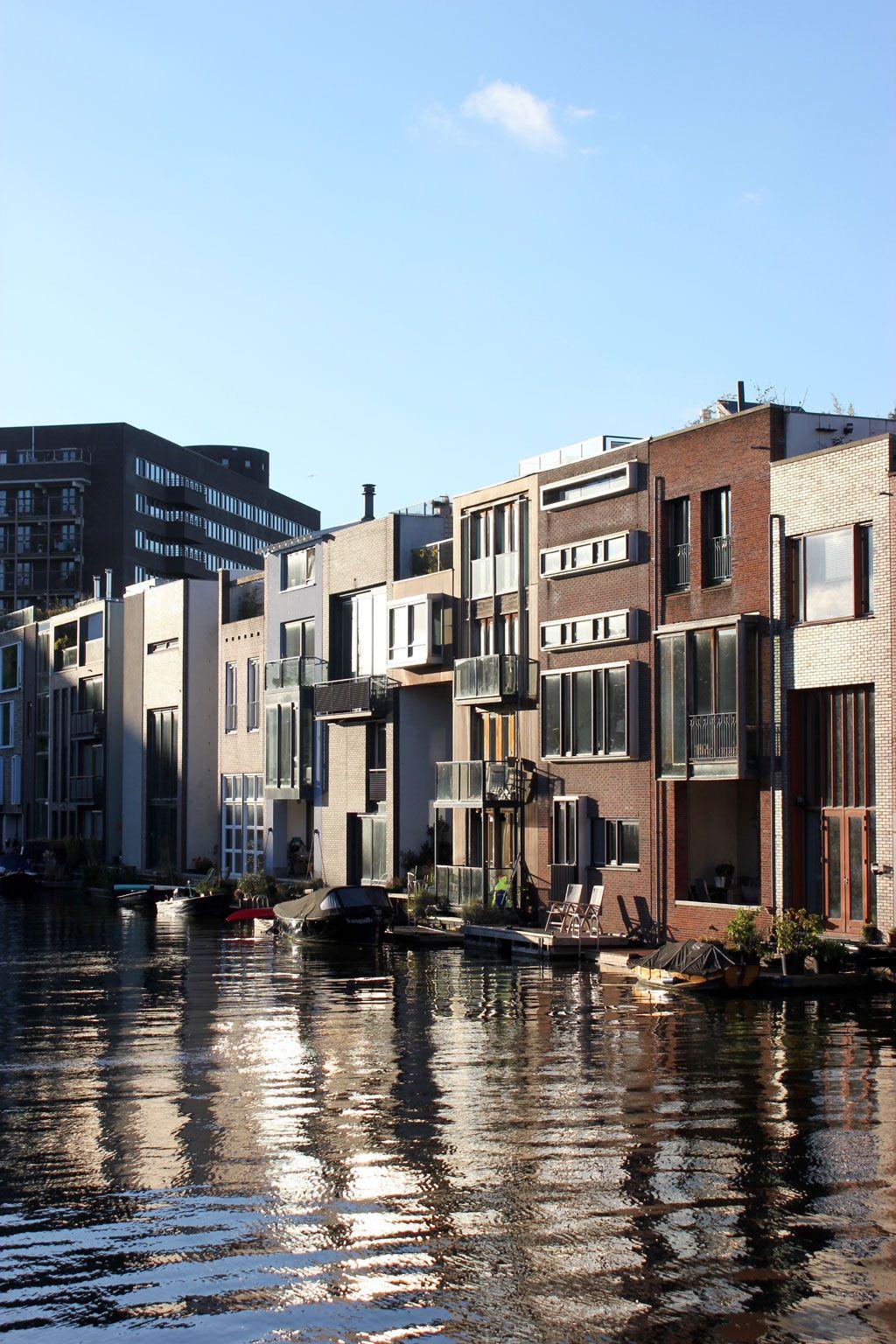 TRAVEL TUESDAY: Amsterdam | Reiseideen, Amsterdam ...