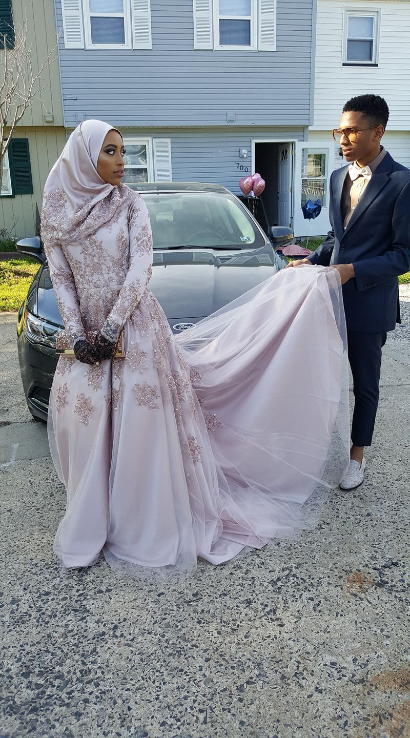 Pin by ladjim on luna pinterest prom muslim and couples