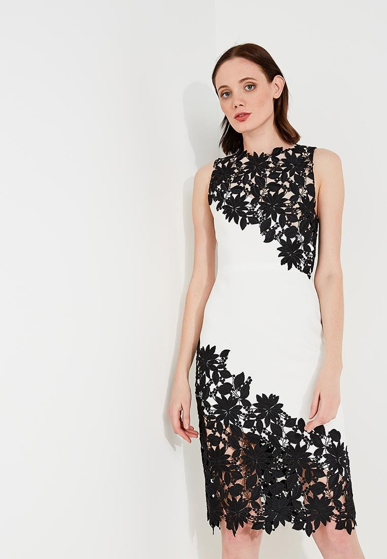 537060cc8d2d1 Платье Alice + Olivia купить за 42 699 руб AL054EWYZD58 в интернет-магазине  Lamoda.