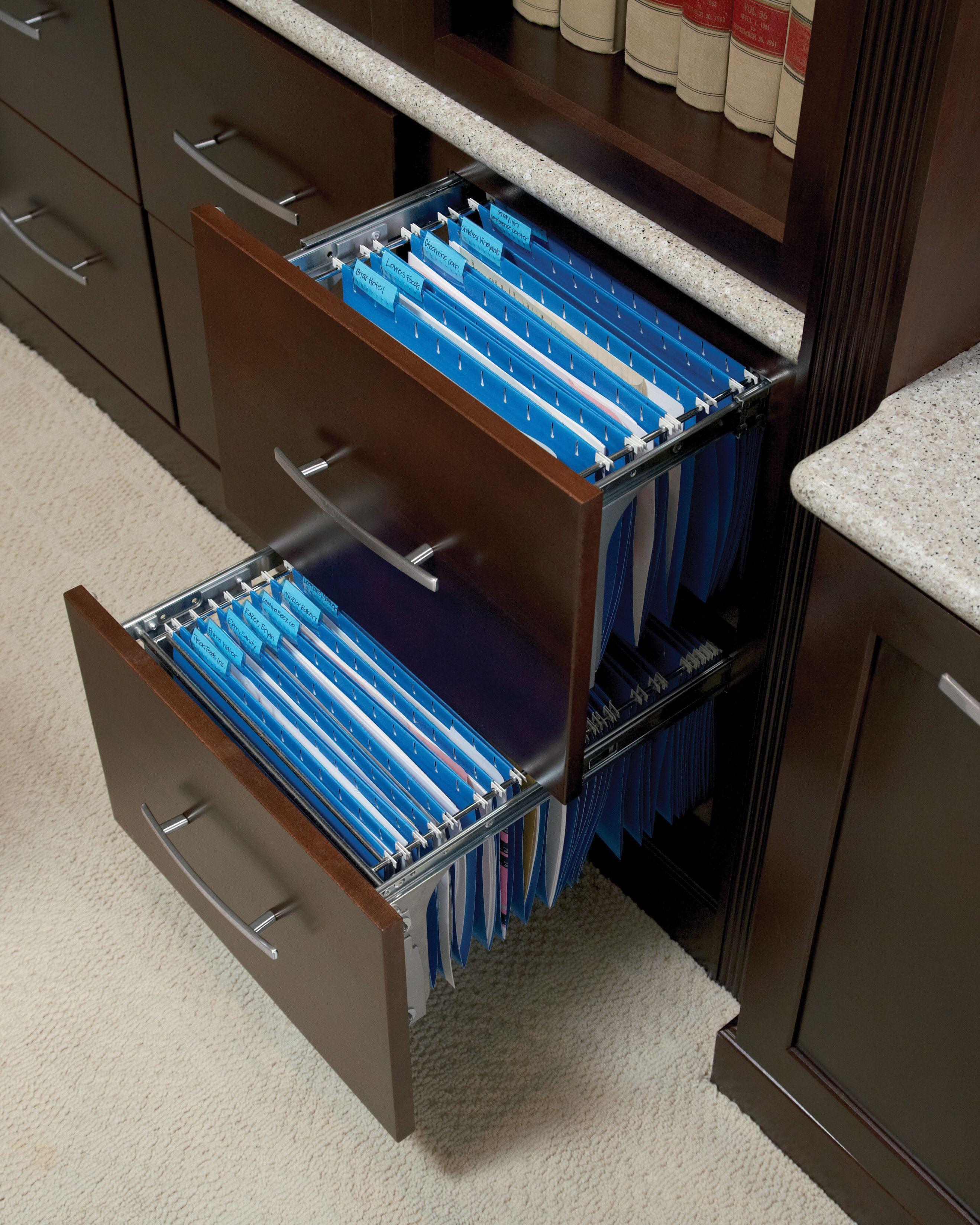 Office File Drawer Base Cabinet
