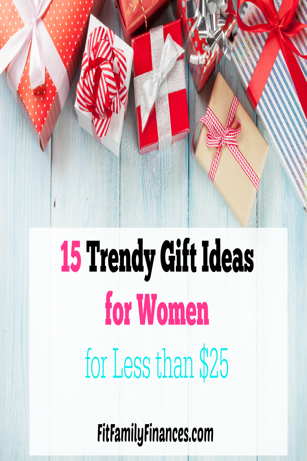 love this list of stylish gifts i can get my sister and friends even though im on a budget