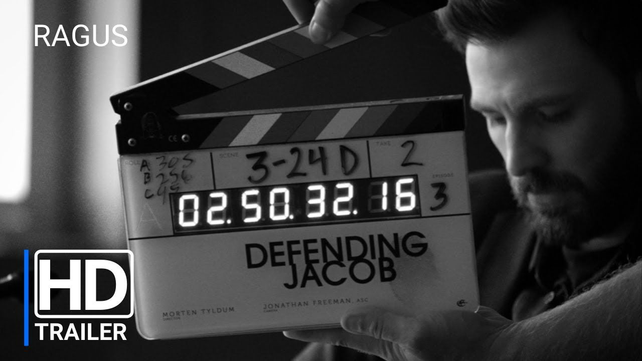 Defending Jacob 2020 L Trailer Apple Tv Full Season Hd Chris Evans Trong 2020