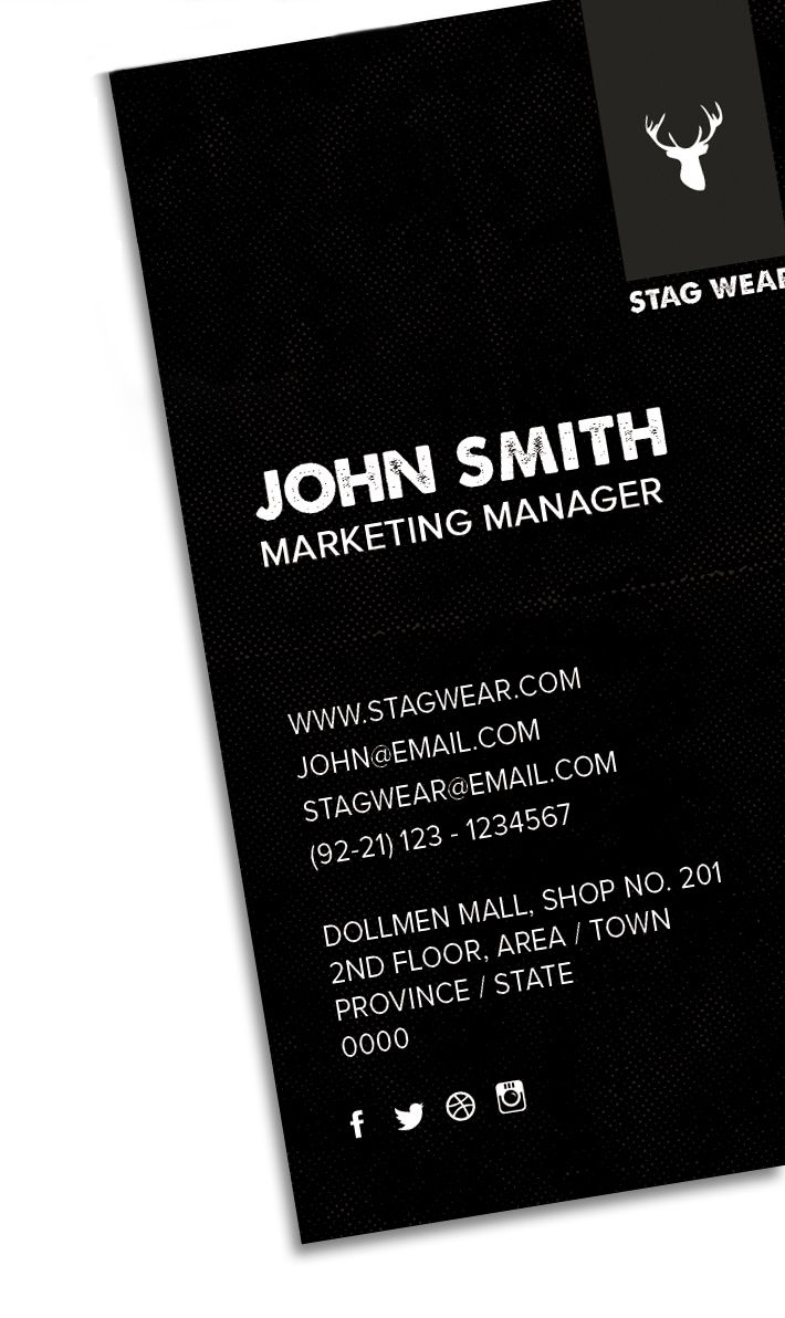 Download free stylish vertical business card psd template misc download free stylish vertical business card psd template misc pinterest vertical business cards business card psd and psd templates reheart Gallery