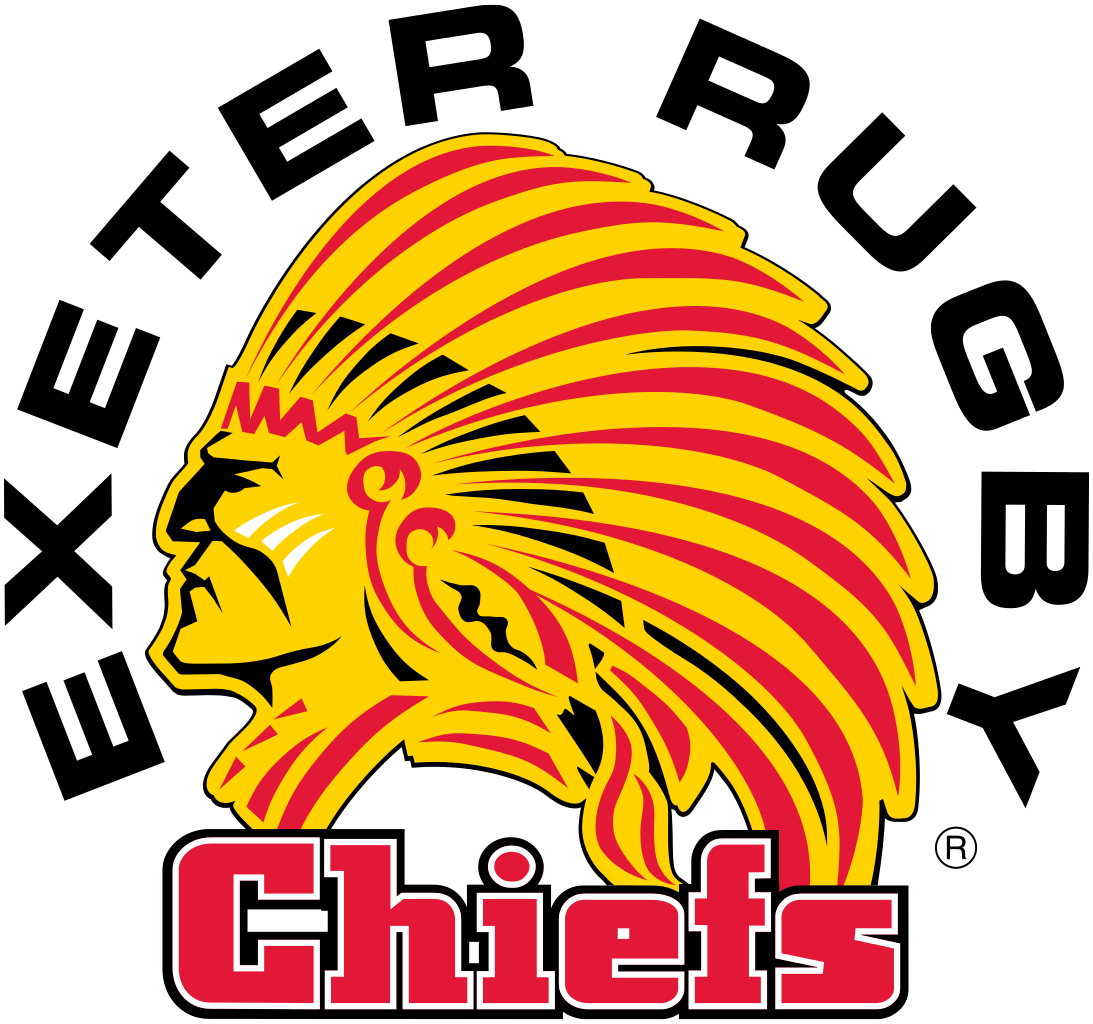 1093px-Exeter_Chiefs_logo.svg.png (1093×1024) | Exeter ...