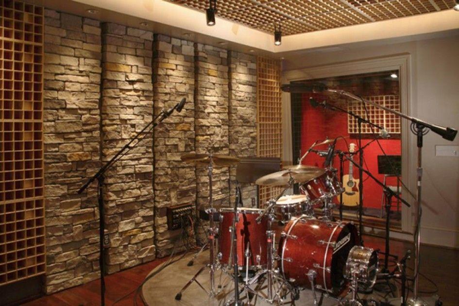 Interior Design Home Music Studio Interior Design With