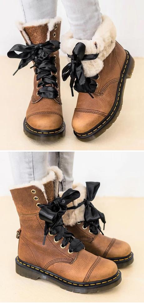 59.99 USD Sale! Free Shipping! Shop Now! Womens Lace-Up Winter Low 808e03e2a9